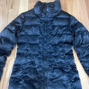 Vintage guess puffer